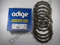 Adige clutch plate kit Ducati 1098 1198 Hypermotard 1100 Streetfighter 1098 SF