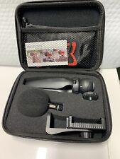 Smartphone Camera Video Microphone with Mini Tripod, Videomicro and Shotgun Micr