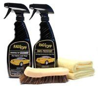 RaggTopp Vinyl Convertible Top Cleaner/Protectant Kit 1141 2143