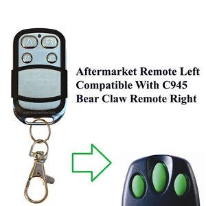 Garage Door Remote Control Compatible in MT600 MT800 MT1000 MT230 MT3850 MJ3800
