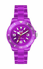 Ice-Watch Classic Solid Purple Unisex