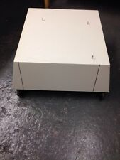 HP Laserjet 8100 8150 8500 8550 Series Printer Stand on wheels C3983-60104