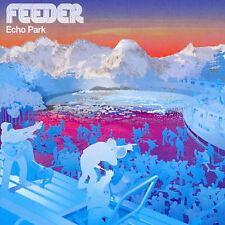 FEEDER - Echo Park, CD, like new, ex music store stock