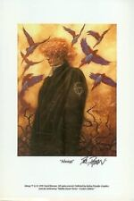 Always by Dave Dorman  Hand Signed Print