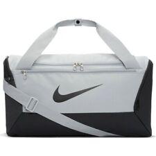 Training Bag Nike BA5957 077  Brasilia Gym Sport Travel S Gray