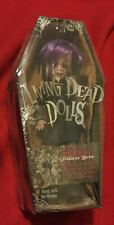 Mezco Living Dead Dolls - Brand New - 2005 - Spider Bite - Pure Evil