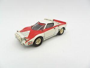 Lancia Stratos Marlboro 1/43 Solido Rally Rare
