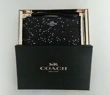 Coach Glitter Clutch Bag BNIB