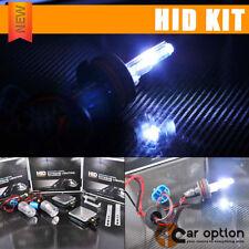 Fits: 9004 Dual Hi-Low Digital Ballast HID Conversion Kit 10000K 35W 12V