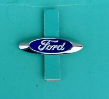 FORD TRANSIT MK 1 WING BADGE, LOTUS CORTINA, ANGLIA, ZEPHYR, CORSAIR ETC
