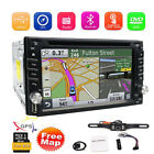 Best Car Stereo Dvd Gps - Car Stereo GPS Navigation Bluetooth Radio Double 2 Review