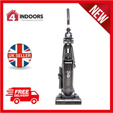 Hoover WRE03PIC Whirlwind Evo Pets Upright Vacuum Cleaner Grey - Brand New