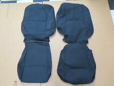 2013-2014 Nissan Altima 2.5SV 2.5S 3.5S 3.5SV Sedan OEM cloth seat cover set