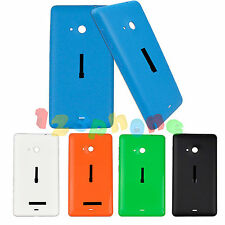 REAR BACK DOOR HOUSING BATTERY COVER CASE FOR MICROSOFT NOKIA LUMIA 535