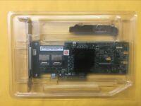 NEW LSI 9240-8i 8-port SAS SATA LSI00200 Server RAID Controller Card