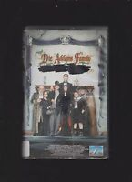 Die Addams Family VHS Video