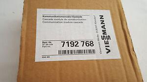 Viessmann - Communication Module - 7192768 - New
