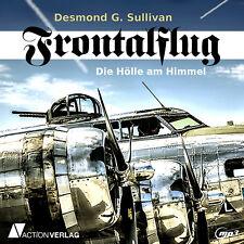 XXL Hörbuch Paket FRONTALFLUG | 10 Hörbücher | mp3-DVD