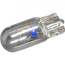 Lampadina a incastro LAMPADINA 12V 3W W2, 1X9 5D attacco in vetro per P. es.