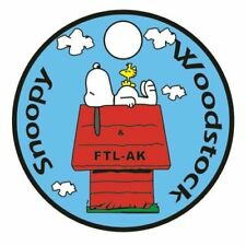 Pathtag  13169  -  Snoopy  &  Woodstock  -geocaching/geocoin/Extagz  *Retired*