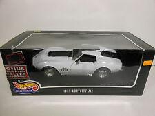 Hot Wheels 1969 Corvette ZL1 (Die-Cast - 1:18 Scale)