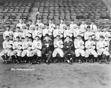 1920 CLEVELAND INDIANS World Series Champions Champs Glossy 8x10 Photo Poster