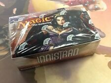MTG Innistrad Booster Box Sealed English