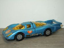 Porsche 917 - Corgi Toys Whizzwheels 385 England *32584
