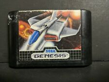 Thunder Force II (Sega Genesis, 1989) Cart Only