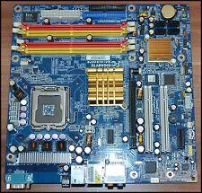 Gigabyte ga-8i945pe, 775, Intel 945p, fsb 1066, ddr2 667, SATA, IDE, LAN, matx