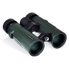 Praktica Pioneer 10x42mm Waterproof Binoculars Green, London