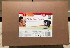 Ameda Purely Yours Express Double Electric Breast Pump Brand New Sealed