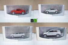 Limousinen Modellautos, - LKWs & -Busse von Audi im Maßstab 1:43