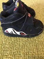 Nike Air Jordan Retro VIII 8 Playoff Black Red Bred GREAT CONDITION