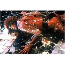 Blade Runner Joanna Cassidy as Zhora lying on broken glass 8 x 10 Inch Photo