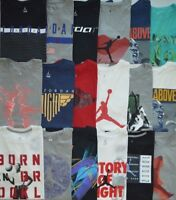Men's Nike Jordan Basketball Cotton T-Shirt