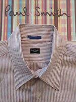 "PAUL SMITH 16"" Men's Shirt - SUPERB !!!!"