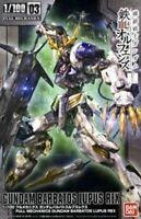 Bandai Gundam Barbatos Lupus Rex Full Mechanics Model Kit 1/100 Iron Blooded IBO