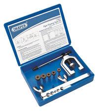 Draper Automotive Car Brake Pipe Flaring Tool Set Installation Kit Flare