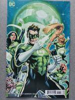 GREEN LANTERN #7b (2019 DC Universe Comics) VF/NM Book
