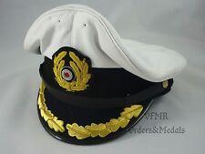 Kriegsmarine Schirmmütze für Offiziere g58