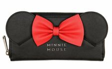 Loungefly x Minnie Ears & Bow Wallet - NEW!