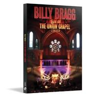Billy Bragg - Live At The Union Chapel London (NEW CD+DVD)