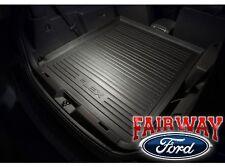 New 2009-2018 Ford Flex OEM Trunk Envelope Net