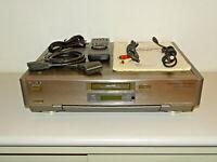 Sony EV-S9000 High-End Hi8-Videorecorder, generalüberholt, FB&BDA, 2J. Garantie