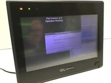 """Maple Systems HMI5100T 10"""" Operator Display LCD TFT Touch Panel Interface 24VDC"""