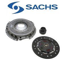 BMW E30 M3 (88-91) Clutch Kit (Disc + Pressure Plate + Release Bearing) SACHS