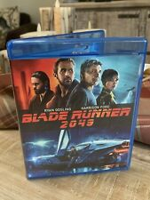 Blade Runner 2049 (Blu-ray/Dvd, 2018)