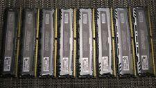 Crucial Ballistix Sport BLS4G4D240FSB 8 x 4GB Speicher DDR4 2400 CL16 32GB