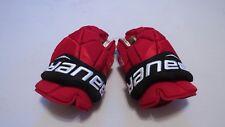"Brand New Bauer Vapor 1X Pro Stock Devils 14"" Hockey Gloves! MX3 1S Jimmy Hayes"